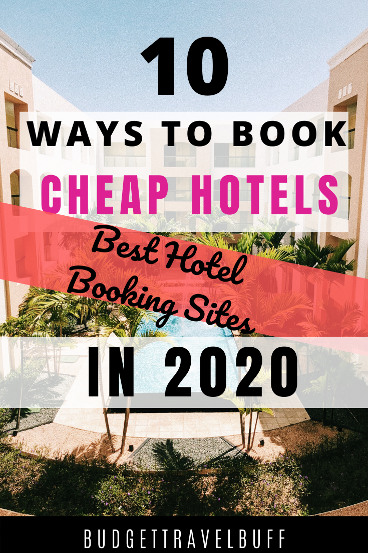 How To Find Cheap Hotels Click To Know Top Secret Travel Hacks To