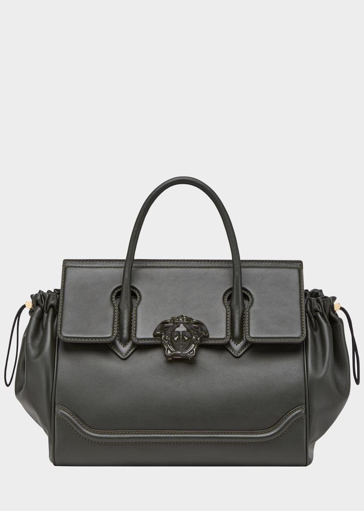 1eece5b839c9 Versace Coulisse Palazzo Empire Bag for Women