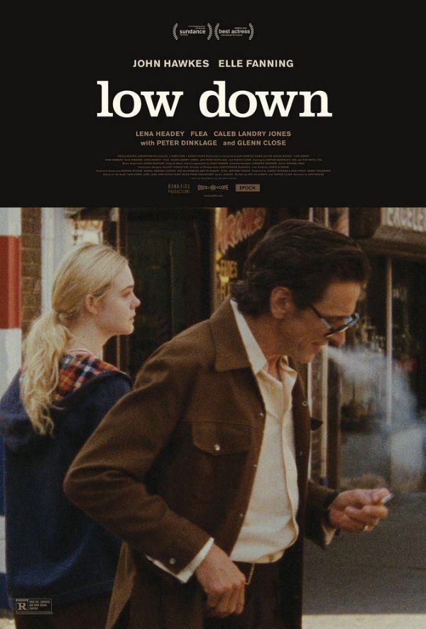 Low Down Teve Divulgado Trailer E Poster Elle Fanning Filmes E