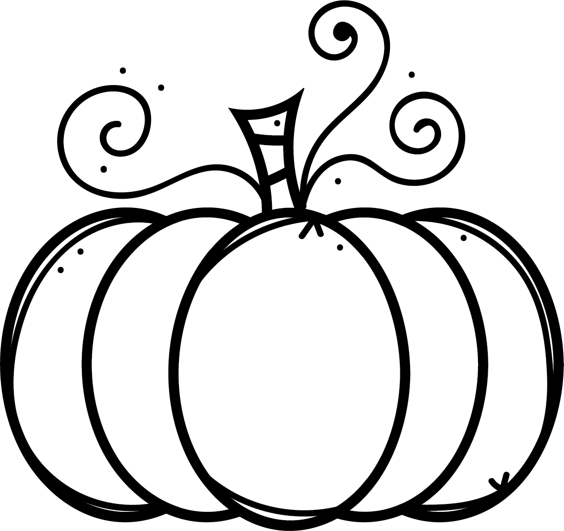 Pin By Tara Holley On Teach In October Clip Art Black And White Coloring Pages