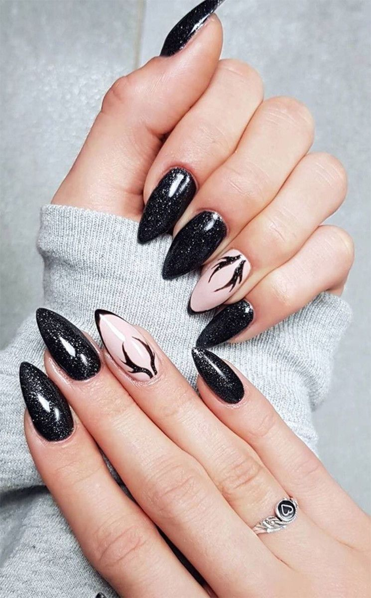 Top 10 Nail Trends To Try This Year In 2020 Trendy Nails