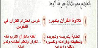 التجويد أول متوسط الفصل الدراسي الأول Math Math Equations Arabic Calligraphy