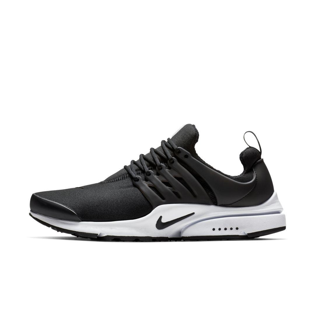 f5f4f0adcc3 Nike Air Presto Essential Men s Shoe Size 13 (Black)