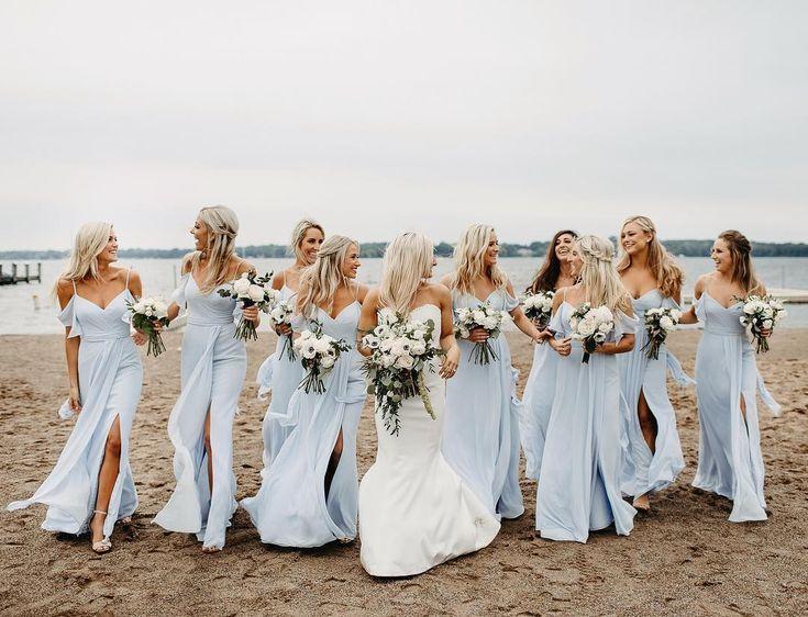 Sorella Vita 2017 Bridesmaid Dresses In 2019
