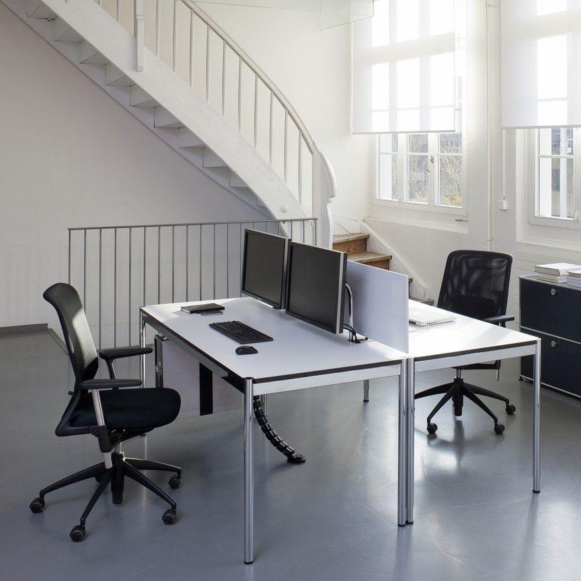Pin Su Desks