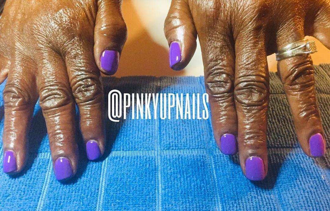 Link in Bio!! Styleseat: PinkyupNails