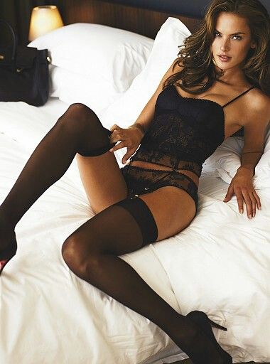 Have hit alessandra ambrosio see through lingerie variant Yes