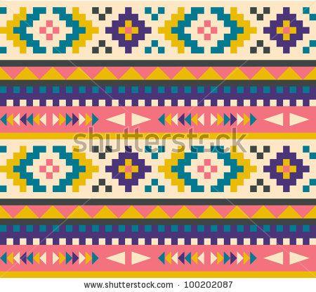 Resultados de la Búsqueda de imágenes de Google de http://image.shutterstock.com/display_pic_with_logo/926321/100202087/stock-vector-seamless-aztec-pattern-100202087.jpg