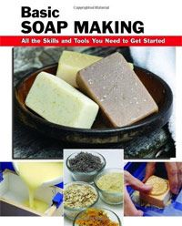 Basic Soap Making: All the Skills and Tools You Need to Get Started (How To Basics) is today's highest-rated free nonfiction book.