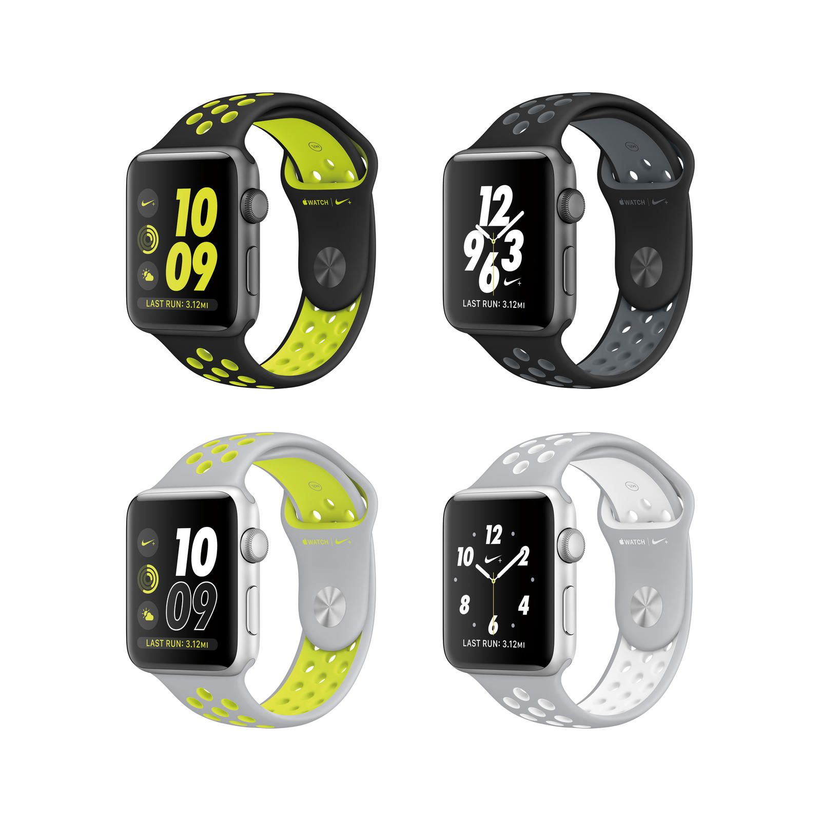 Nike News - Apple & Nike Launch the Perfect Running Partner, Apple Watch…