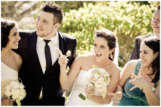 Lord Charles Hotel wedding | Gavin Casey