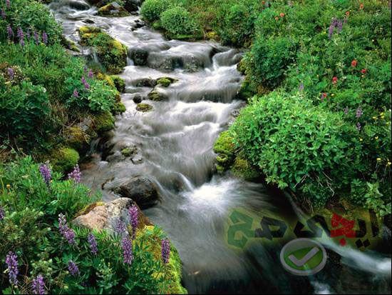 صور مناظر طبيعية خلابة اجمل مناظر الطبيعة مناظر طبيعية جميلة 17 Nature Waterfall Natural Beauty