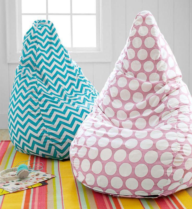 sitzsack selber machen in ein paar schritten pinterest. Black Bedroom Furniture Sets. Home Design Ideas