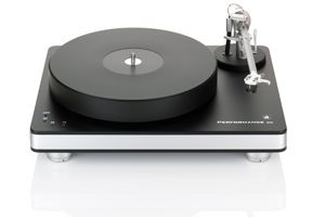 Clearaudio introduce new Performance_DC read more news on hifipig.com