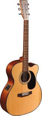 Sigma Guitars OOOMC-1STE