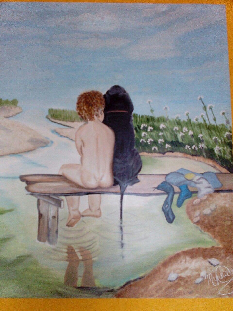 Pinturas al oleo y mas