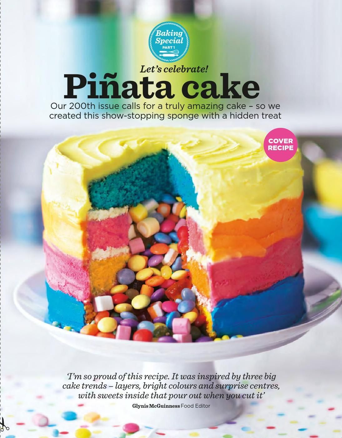 Asda Part Bake Cakes