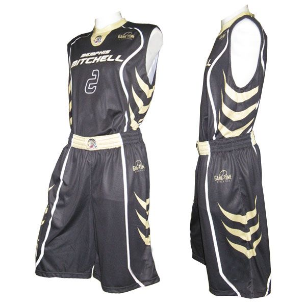 abc59655c2b Basketball Uniforms