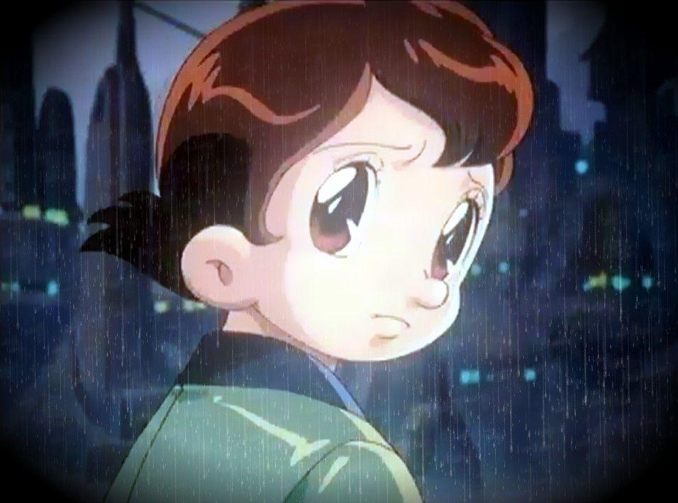 Resultado de imagen para tetsuwan atom tobio
