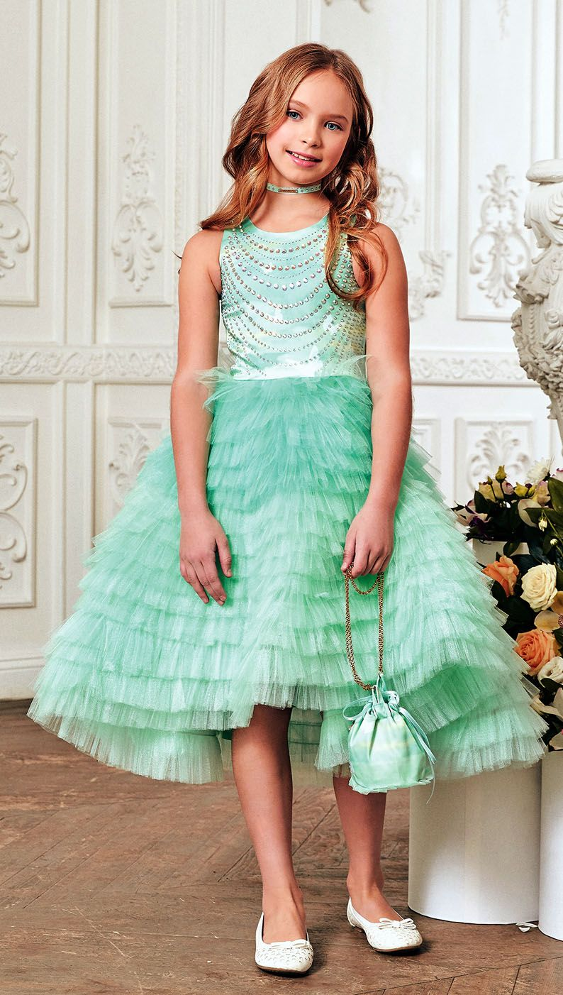 Alalosha vogue enfants must have of the day ssu an exquisite