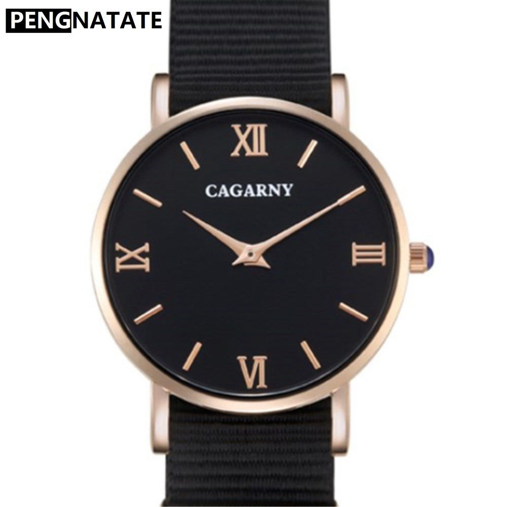Click to Buy    CAGARNY Women Watches Hot Sale Brand Gold Women Discount b532db8ed6