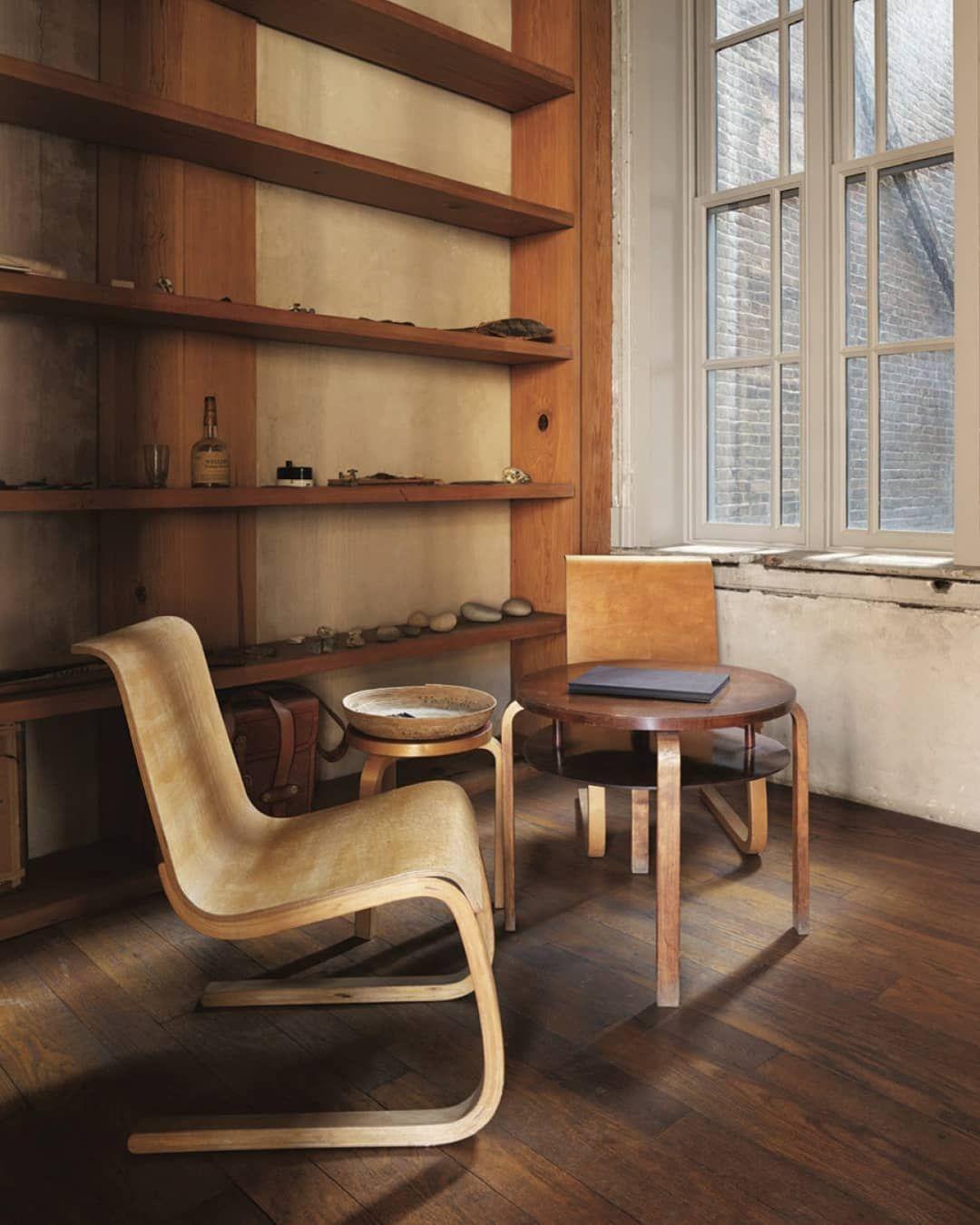 Donald Judd Minimal Furniture Interior Minimalism Interior