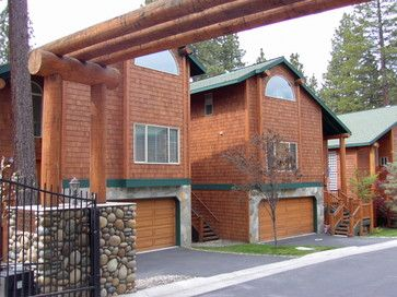 Sherwin Williams Woodscapes exterior stain in Cedar Bark | home ...