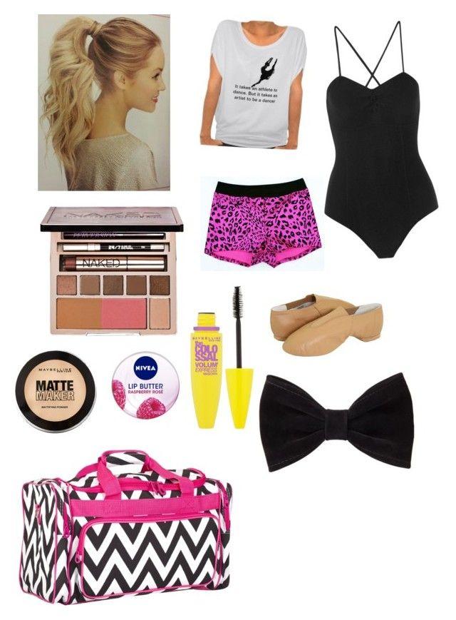614ba39aab68e Dance practice outfit #7