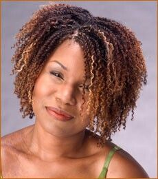Baby Curl Twists Protective Style On Curlynikkiforums
