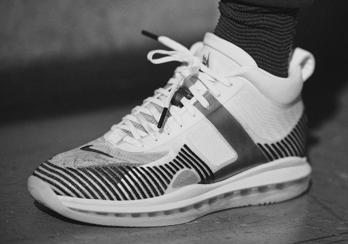 7072bea90f285 LeBron James John Elliott Nike Icon QS Release Date  thatdope  sneakers   luxury  dope  fashion  trending