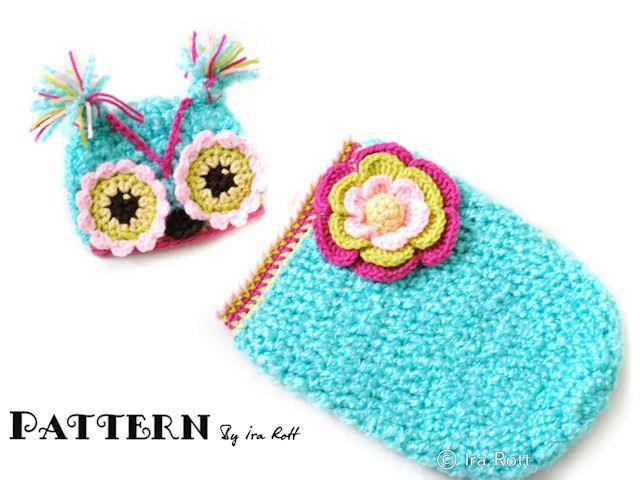 hats crochet - Buscar con Google | crochet | Pinterest | Buscar con ...