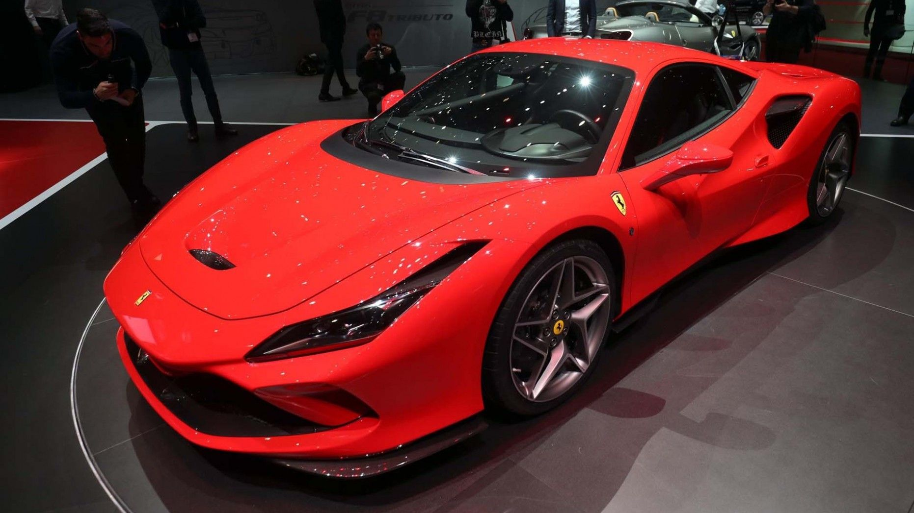 2020 Ferrari 488 Gtb Price Design And Review Ferrari Price Ferrari 458 Ferrari