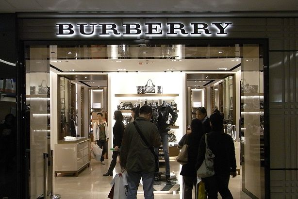 Burberry, A Luxury Brand Stock To Consider In 2014 - The Wealth Scene