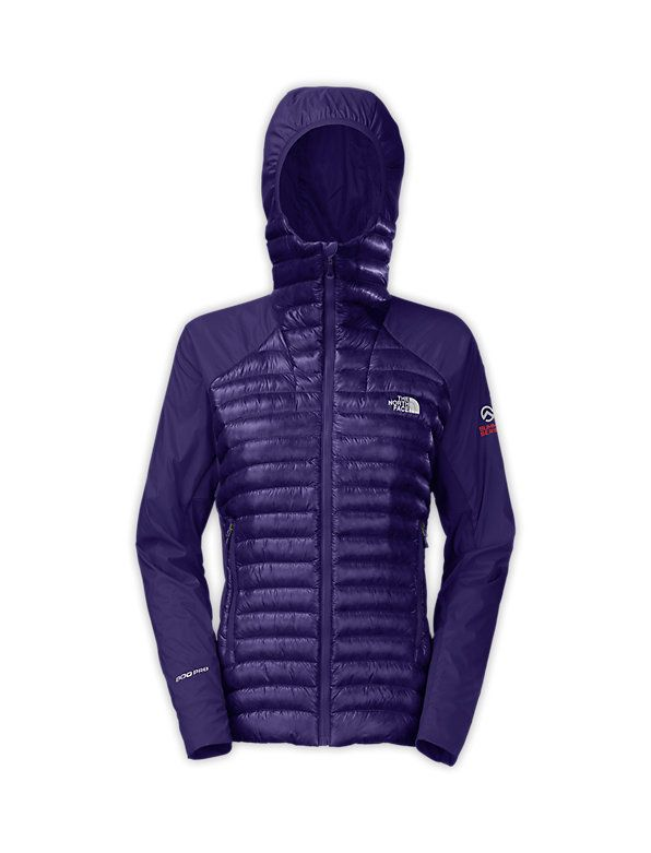 5975f2fc3 The North Face Women's Jackets & Vests WOMEN'S VERTO MICRO HOODIE ...