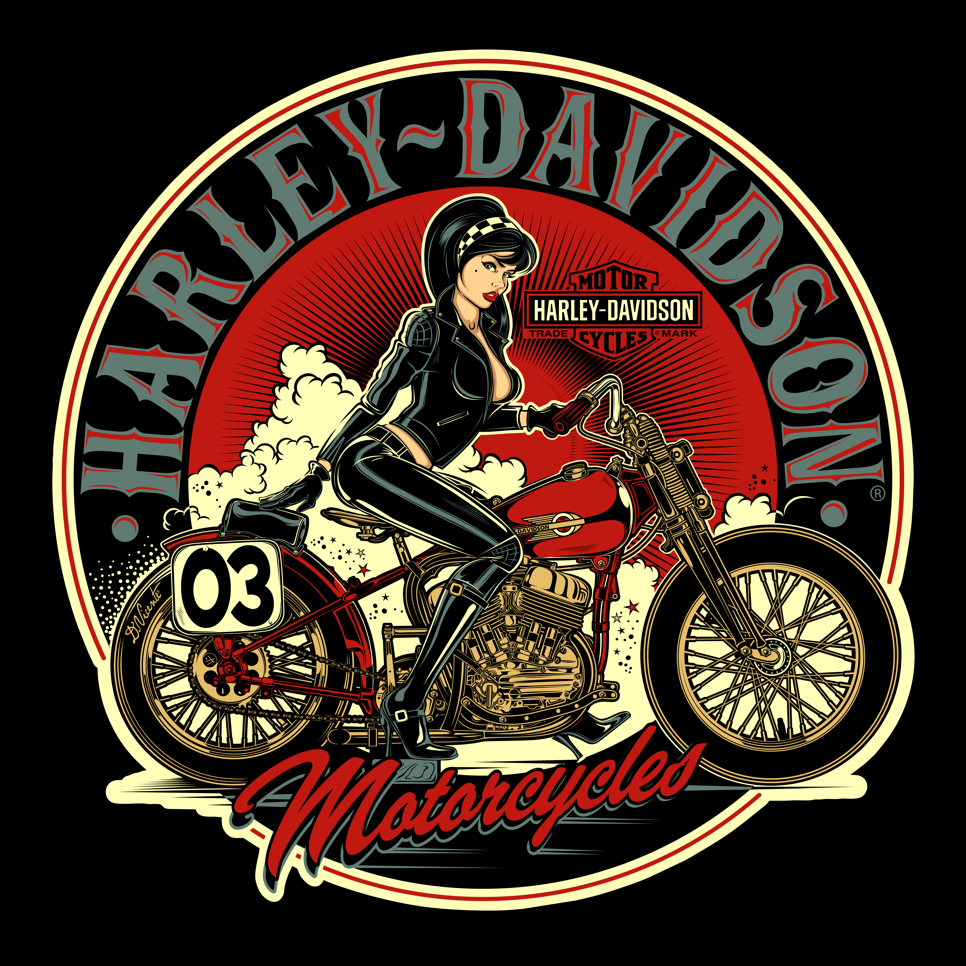 Post Anything From Anywhere Customize Everything And Find And Follow What You Love Harley Davidson Posters Harley Davidson Motorcycles Harley Davidson Art
