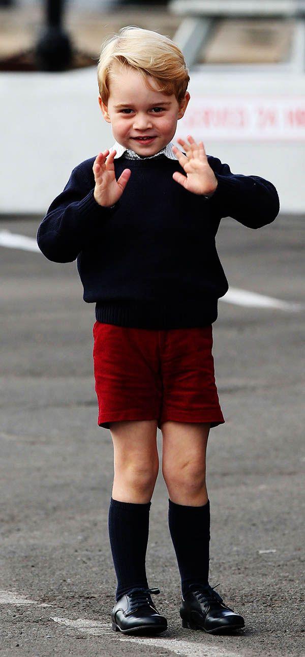Prince George (em)
