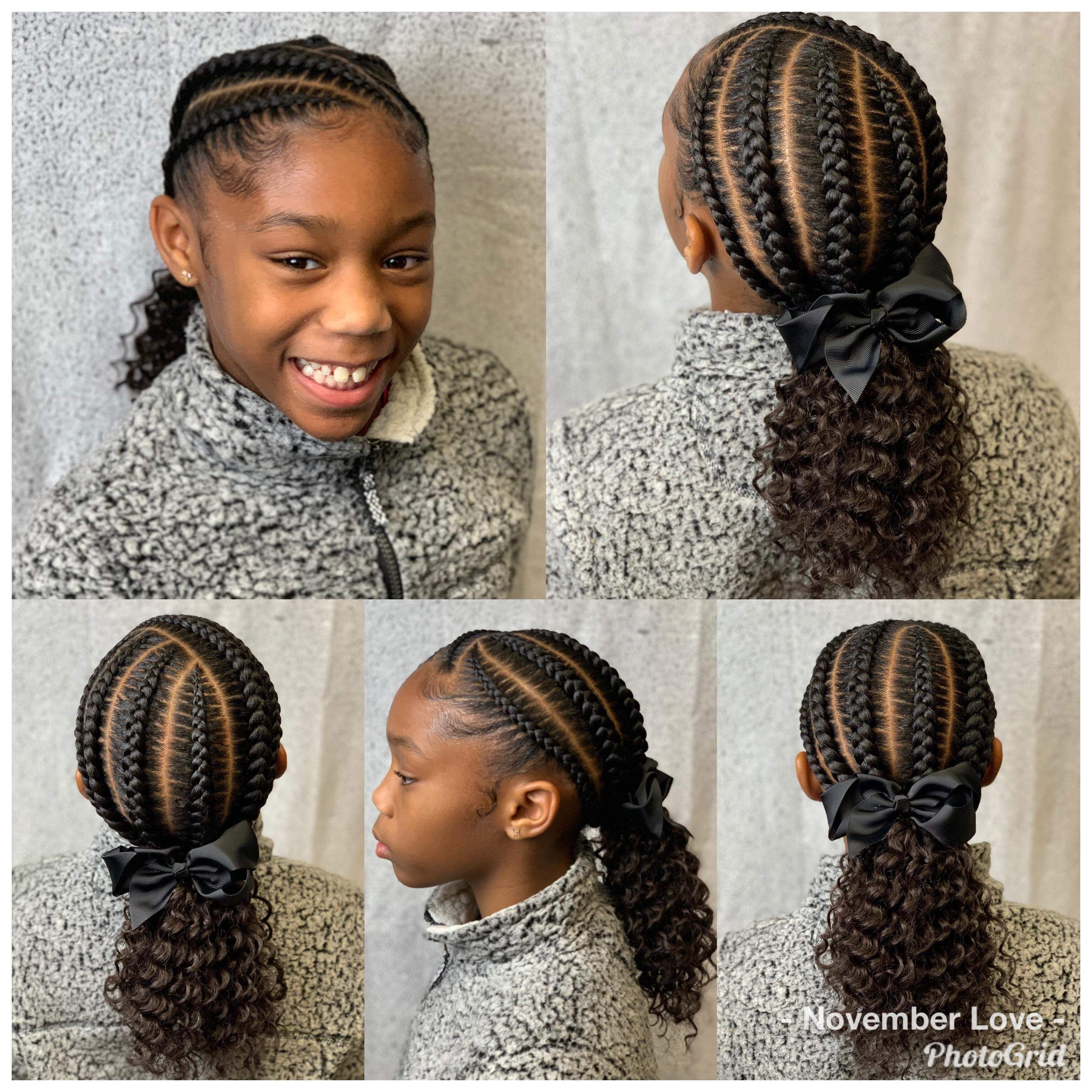 pin by petrese chisolm on maddie's hairstyles in 2019