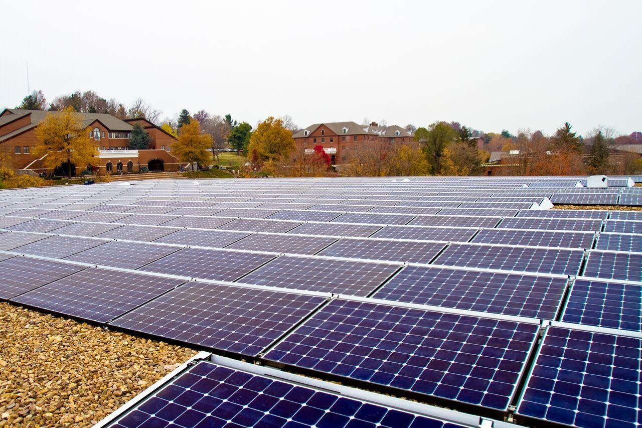 Solar Power Trends (Clean Virginia, Part 8) Solar, Solar