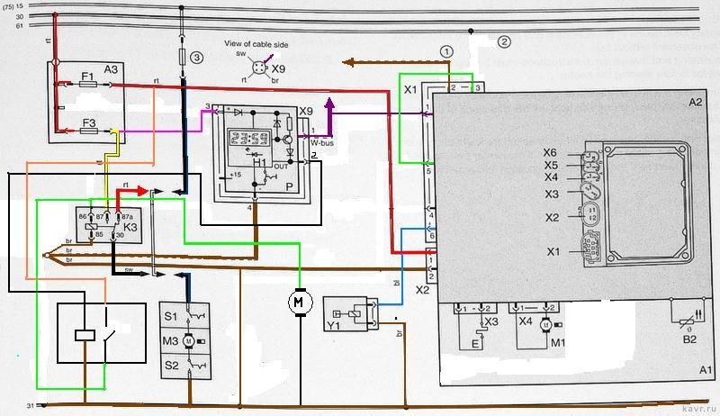 bff305167c0e8e831c55570788c43e46 webasto tsl 17 wiring diagram coolant heater webasto tsl 17 webasto tsl 17 wiring diagram at beritabola.co