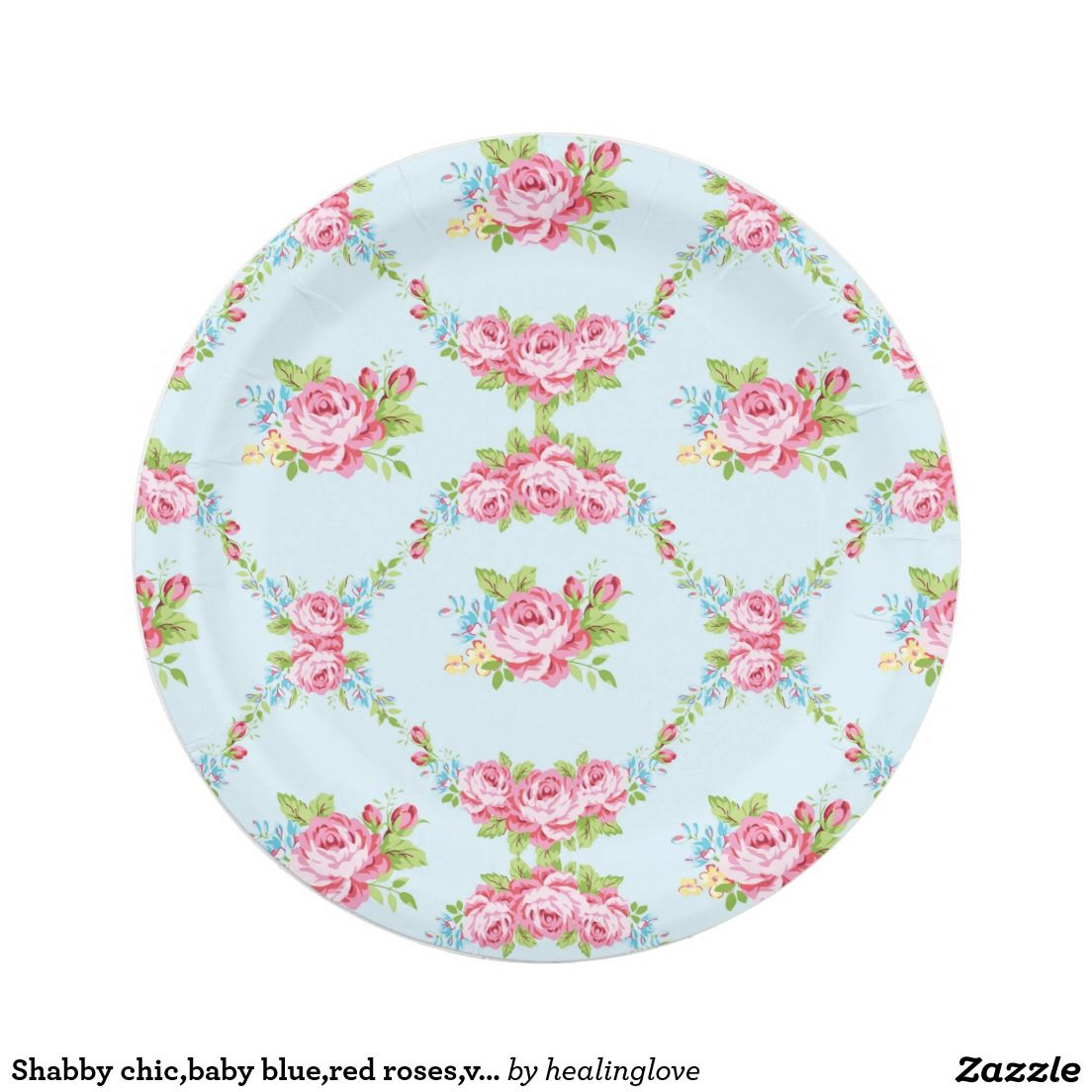 Shabby chicbaby bluered rosesvictorianfloralp paper plate. Shabby Chic Baby Blue Red Roses Victorian Floral P Paper Plate  sc 1 st  Best Image Engine & Exciting Victorian Paper Plates Contemporary - Best Image Engine ...