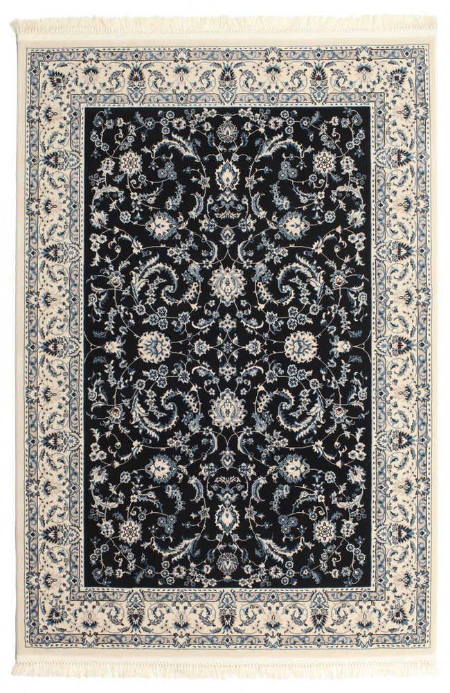 Nain Florentine Dark Blue rug CVD15452 Persischer