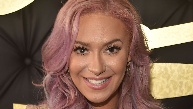 Kaya jones 5 fast facts you need to know long hair