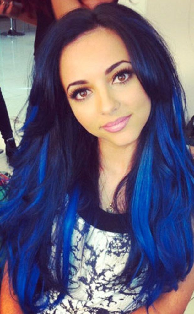 Awesome Sea And Sky Blue Hair Color 2017 You Will Adore Forget For A Second