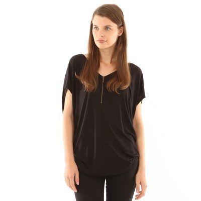 Pimkie.es : Nada mejor que una camiseta holgada, cool a la par que femenina.