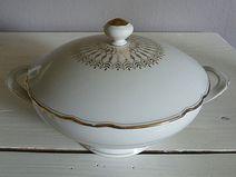 Suppenschüssel antik