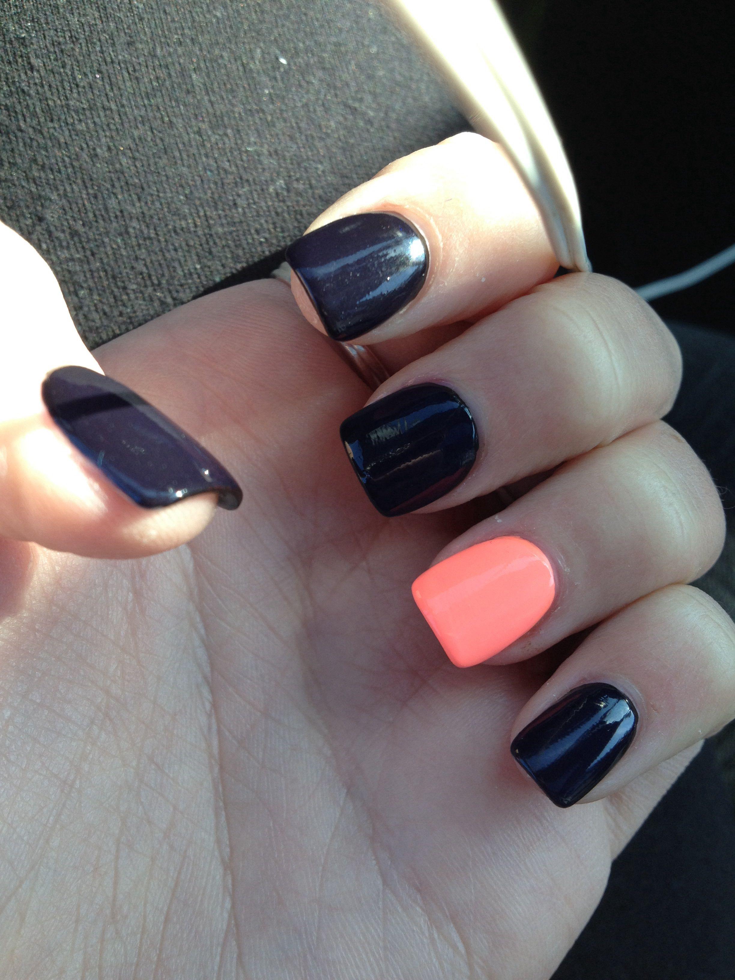 Fancy Nails #nails #2014 #designs
