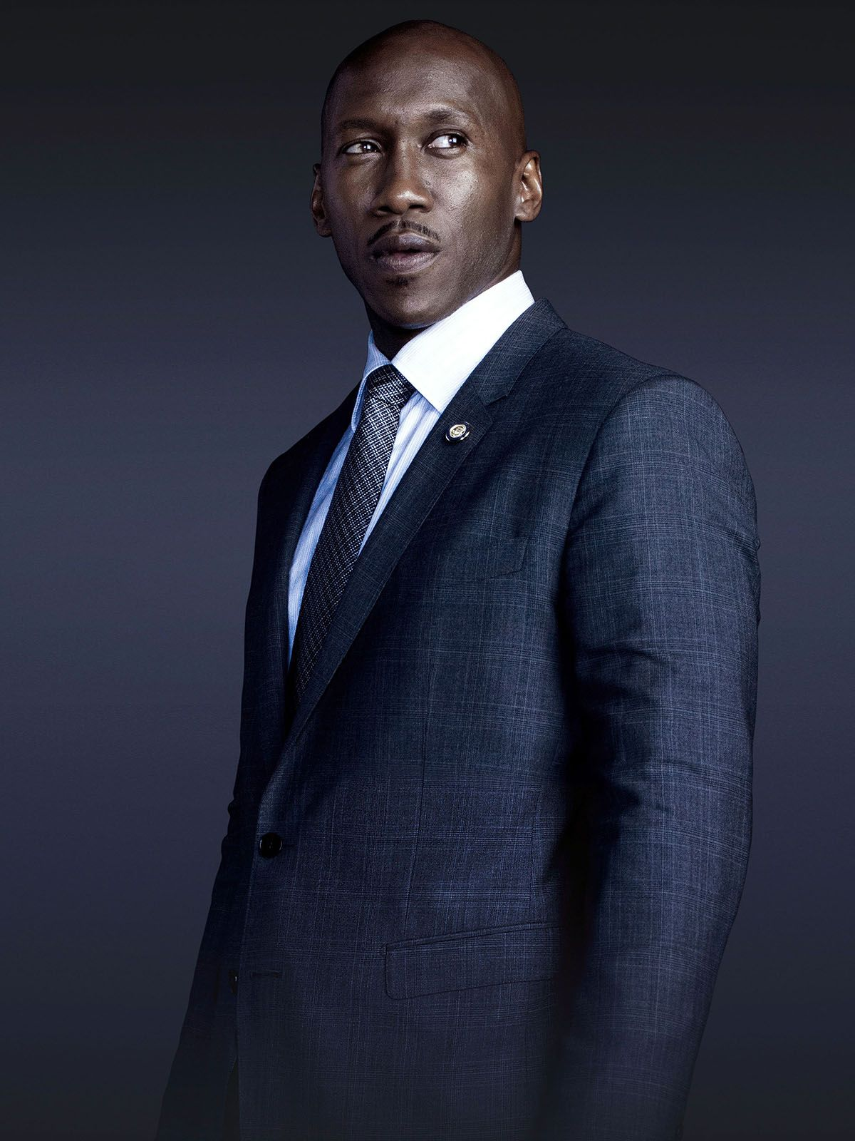 mahershala ali wife