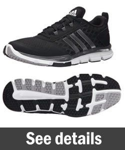 get adidas mens speed trainer 2 training shoes 855fd 5720f