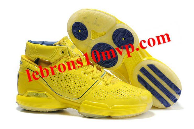 big sale be473 4412b Adidas Adizero Rose 1.0 Derrick Rose