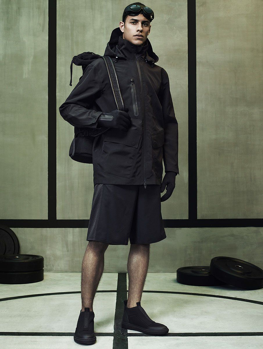 6f1ee12229b2 Exclusive  Alexander Wang s Collection for H M Revealed in Full! in ...